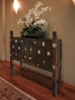 Barbara Schaefer, ASID - Turkish Sideboard