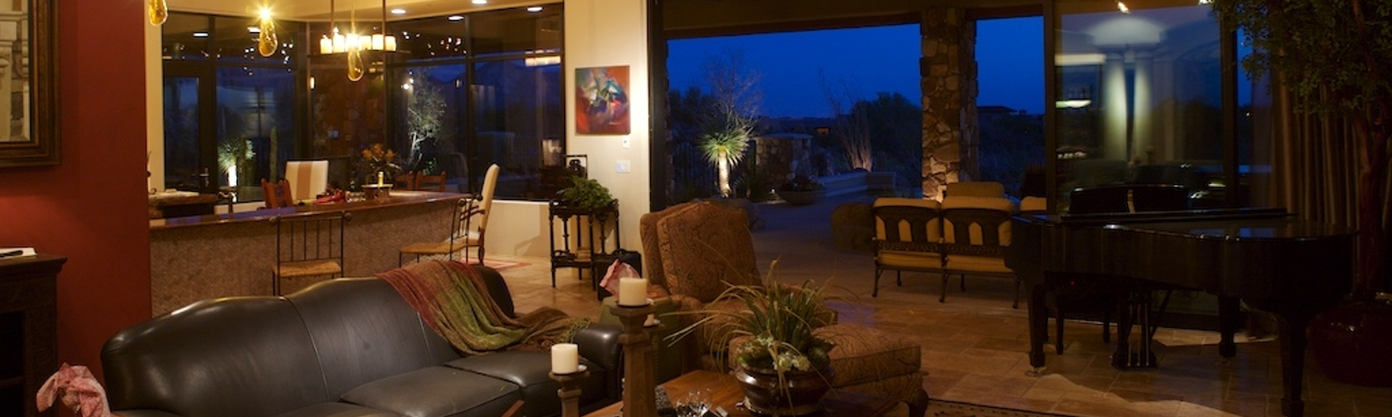 Schaefer Design Group & Barbara Schaefer Interior Designer | Schaefer Design Group Tucson ...
